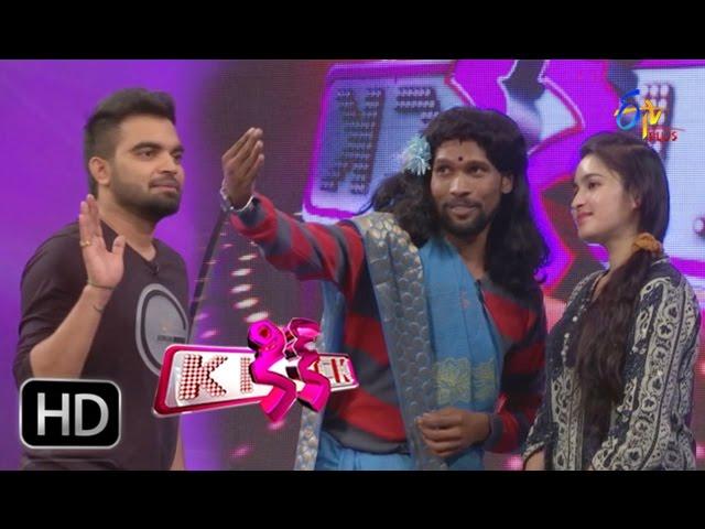 Kick – 17th September 2016 – Full Episode | ETV Plus Game Show