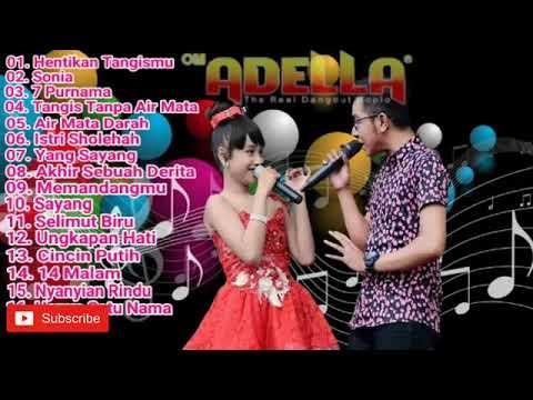 OM. ADELLA | lagu terbaru GERY & TASYA