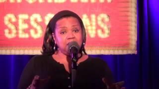Aisha De Haas - A Song for You (Andy Williams)