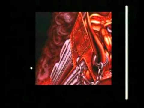 Freax - history of the demoscene by Tamas Polgar