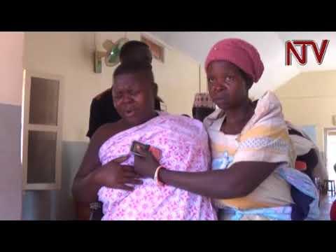 OMUJAASI AKWATIDDWA: Aliko gweyakubye essasi n'amutta