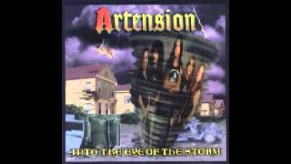 Artension- I Don't Care