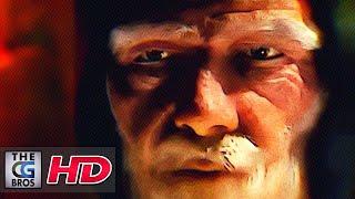"CGI 3D Animated Trailers: ""The Secret Of Adrian"" - by Karen Kooks | TheCGBros"