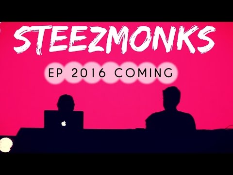 Promo Steezmonks