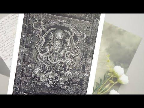Lovecraft Volume 1 | Detalhes da Edição | Hear the Bells