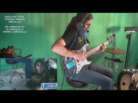 Jam with me in C Major!   Youtube Live Session