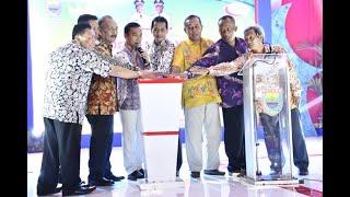 Pembukaan Pekan Raya Batang 2019
