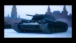 Док Фильм, Парад 7 ноября 1941 года на Красной площади год 2016