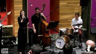 Horváth Cintia & Dénes Ábel Duó MÜPA Jazz Showcase 2017. 02. 04.