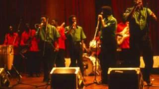 Chandra (Dechade Mwana Nynja) – Josky Kiambukuta du T.P. O.K. Jazz 1990