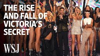 How Victoria's Secret Lost Its Grip   WSJ