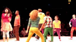 Fresh Beat Band Live:  I Can Do Anything