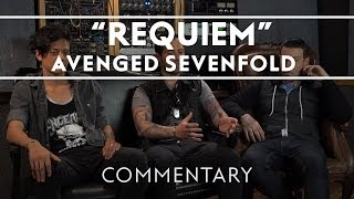 Avenged Sevenfold - Requiem [Commentary]