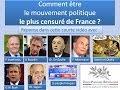 UPR 2014 - Les raisons de la censure.
