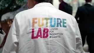 Maak kennis met het FutureLab van T-Mobile