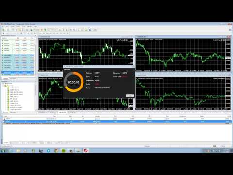 Strategie di trading binario video