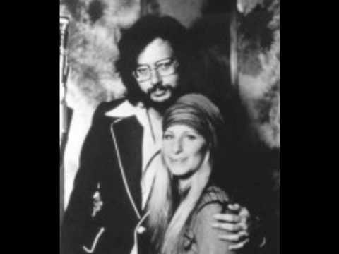 Lullaby For Myself Lyrics – Barbra Streisand