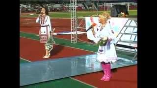 """Токташева Эльвира, Пушкина Наташа -  """"Пазар корно"""""""