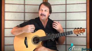 Marrakesh Express - Guitar Lesson