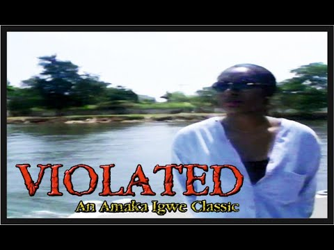 Violated: Nollywood Classic Movie_Episode 6