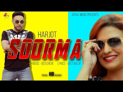 Soorma  Harjot