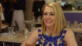 <b>Melissa Joan Hart </b>Talks New FaithBased Film