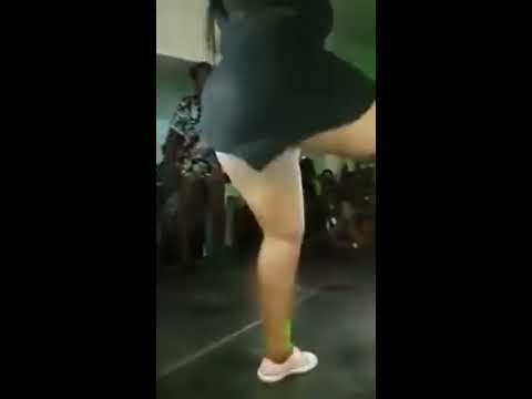 African sex dance
