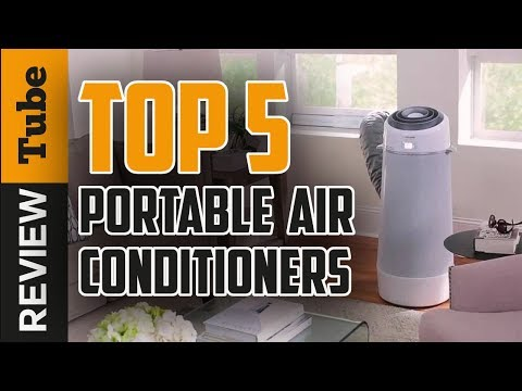 ✅Portable Air Conditioner: The TOP 5 best Air Conditioner 2018 (Buying Guide)