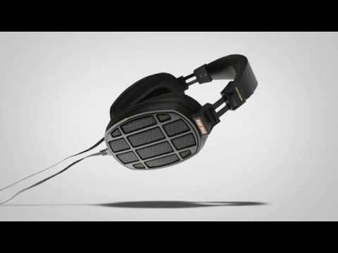 KOSS ESP950 Over-Ear Black