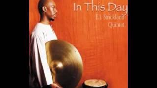 E.J. Strickland - Abandoned Discovery