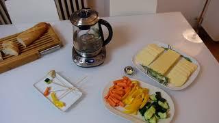 Testbericht: Gastroback DESIGN TEA & MORE ADVANCED