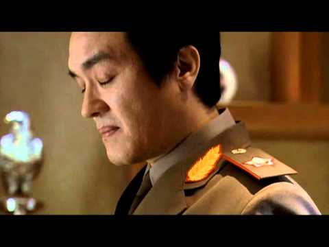 Iris the movie 2009    kim hyun joon  39 s death mp4
