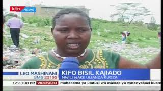 Mwanaume Kajiado apatikana amefariki na mwili wake kuanza kuoza
