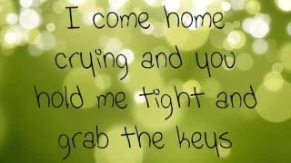 Taylor Swift - The Best Day lyrics