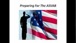 Free ASVAB Practice Test Online - Practice ASVAB Test Online