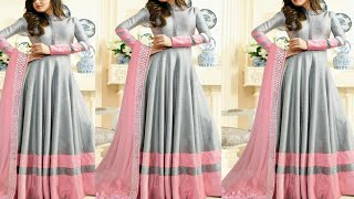 50 Contrast Colour Combination Ideas With Grey Ll Grey Suits, Kurtis, Gowns  Combination Ideas