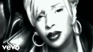 Mary J. Blige - I'm Goin' Down
