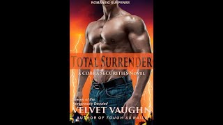 Total Surrender Book Trailer
