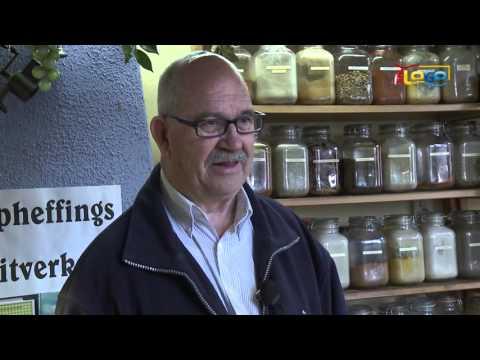 Het Kleinste winkeltje van Winschoten is niet meer - RTV GO! Omroep Gemeente Oldambt
