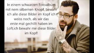 Sido   Bilder Im Kopf (Lyrics)