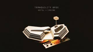 Arctic Monkeys   Tranquility Base Hotel & Casino (Official Audio)