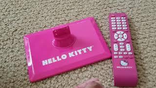 Hello Kitty 15 TV