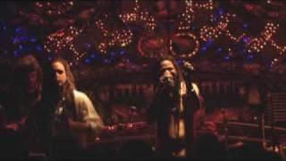 Video Zion King Kalabash live in cross Jun 2009