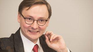Дмитрий Ольшанский. Годар. Отрицание