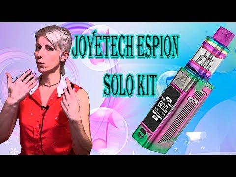 Joyetech Espion Solo 21700 Kit