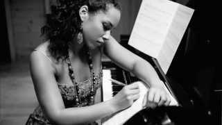 Alicia Keys - Harlem Nocturne PL