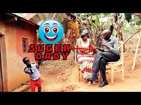 SUGAR DADY [Komanda Team & NINDE?] Ewe MUNYARI ati n'amuhevye]Rwanda, Burundi ,Tanzania & Kenya