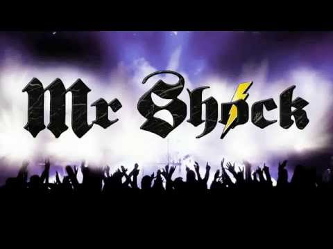 Mr Shock Band video preview