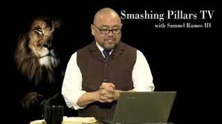 Smashing Pillars TV: Breaking Ungodly Soul Ties, Pt 1 of 3