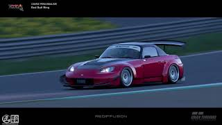 Gran Turismo Sport - Replay Amuse S2000 GT1 Turbo sur le Red Bull Ring